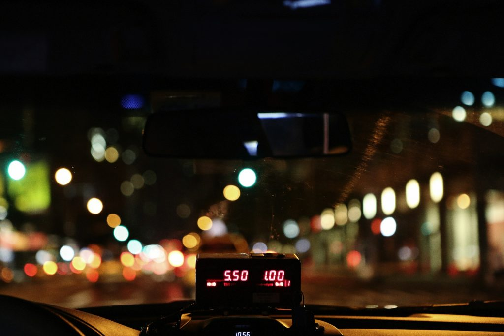 Taxi Kosten in Bremen